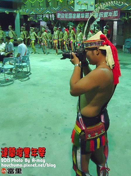 BC269 達蘭埠豐年祭14