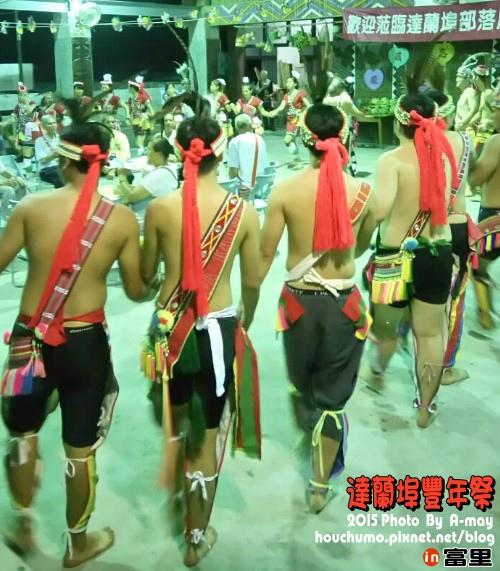 BC269 達蘭埠豐年祭16