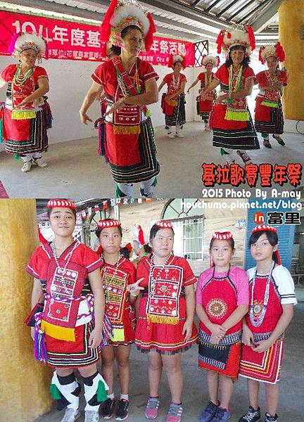 BC270   基拉歌賽豐年祭09