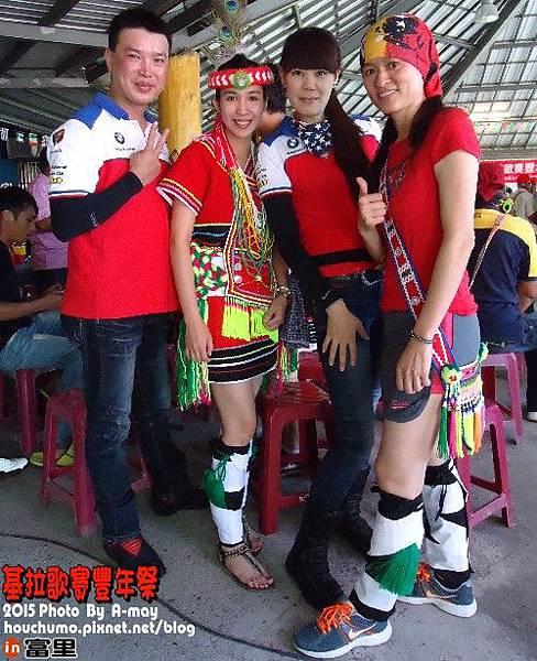 BC270   基拉歌賽豐年祭13