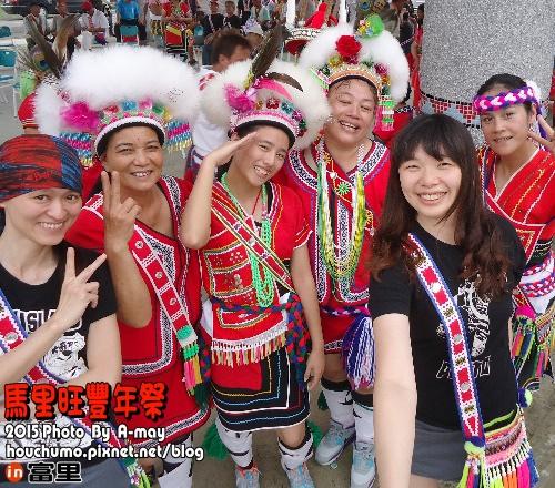 BC271 馬里旺部落10