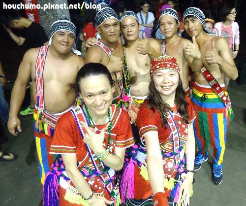 BC276  織羅部落09