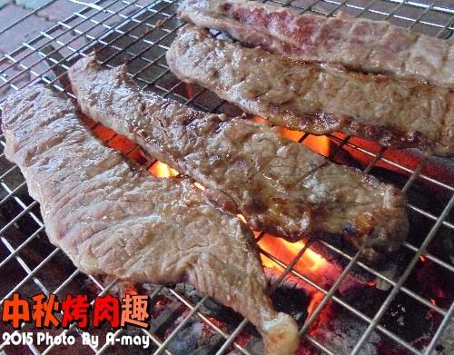 BC280  中秋節烤肉趣13