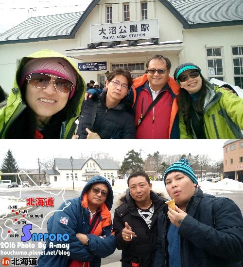 BC286   北海道。女子修道院10