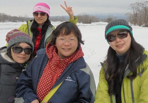 BC286   北海道。女子修道院12