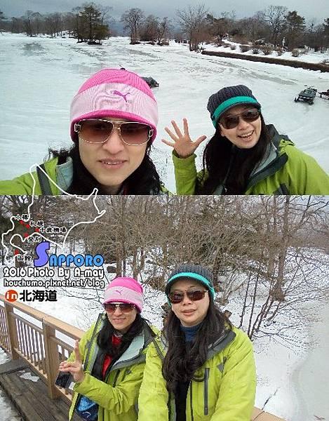 BC286   北海道。女子修道院14