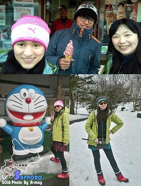 BC286   北海道。女子修道院15