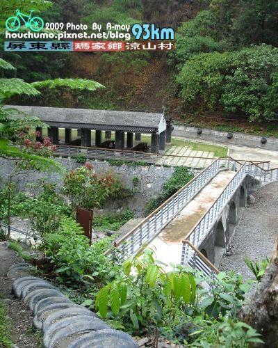 BC065 屏東瑪家鄉 涼山瀑布80  23.jpg