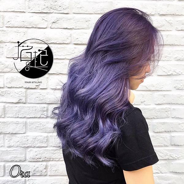 惠妹深藍紫