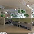 [魔術空間設計]室內設計作品-澄慧設計-解博淳-北歐森林風,讓科技辦公室處處有自然