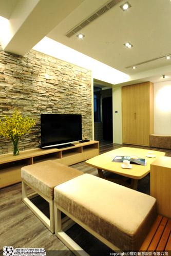 魔術空間設計]室內設計作品-耀昀創意設計有限公司-化腐朽為神奇 36年中古屋改造新好宅