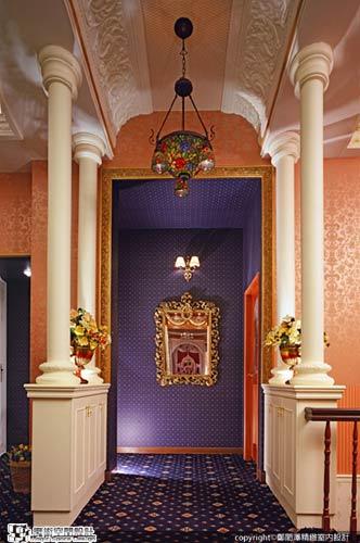 [魔術空間設計]室內設計作品-鄭閎澤精緻室內設計-鄭閎澤-歐洲古典風格 浪漫公主風升級版,尊貴奢華指數破表