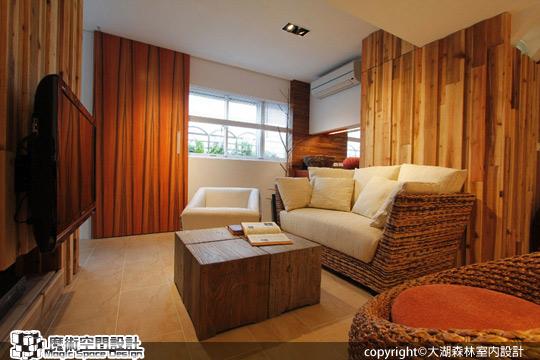 室內設計-柯竹書&楊愛蓮設計師-大湖森林室內設計公司