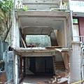 [魔術空間設計]室內設計作品-原創空間設計-透天厝舊屋翻修精改新格局 再造陽光活力屋