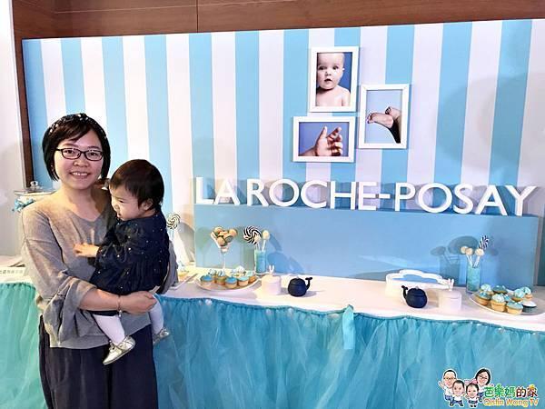 理膚寶水嬰兒系列產品,敏感肌、異位性皮膚炎的救星,皮膚科醫師推薦