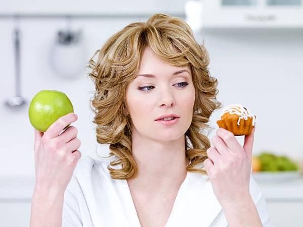 纖維質抑制胰島素 有效減重