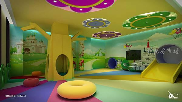 6青平公設-兒童遊戲室