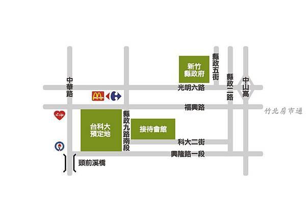 20130429晴川悅河新聞稿地圖