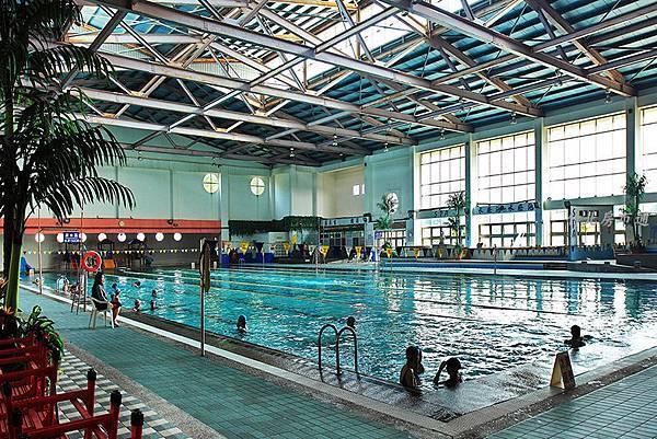 竹南運動公園-室內游泳池.JPG