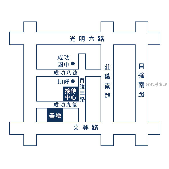 景上瀞 地段圖-01