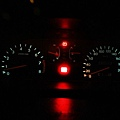 2011/12/17 更換儀表燈泡