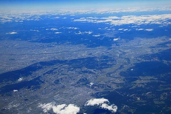 京都奈良一帶