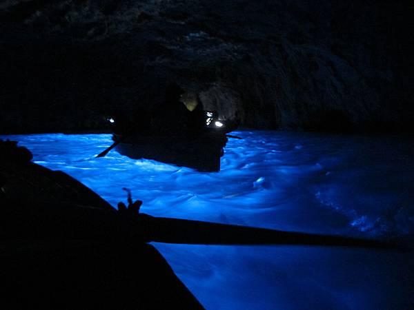 超美的藍洞