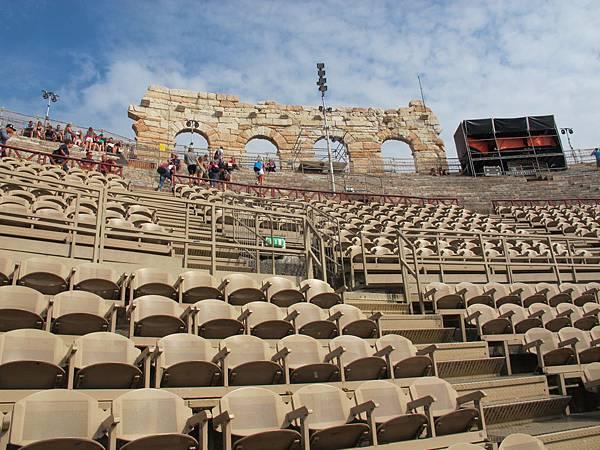 劇場已經成為維諾納的表演場所