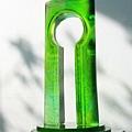 第二屆國家卓越建設獎之獎座.jpg