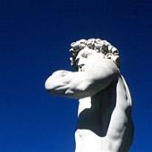佛羅倫斯大衛像