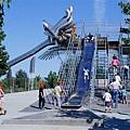 巴黎解構公園