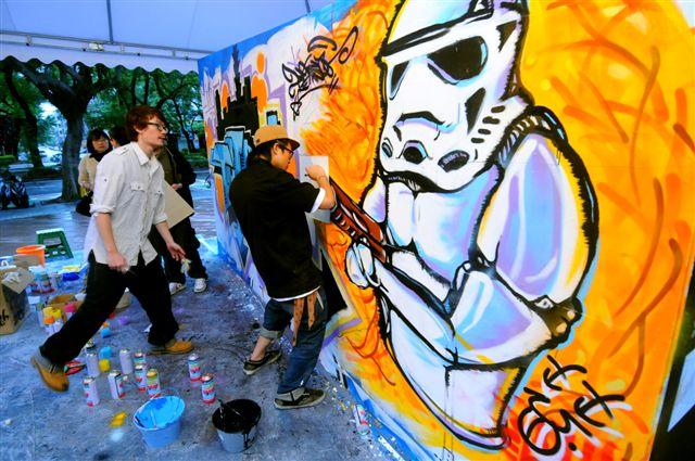 981114這牆很藝術之24小時塗鴉接力馬拉松629.jpg