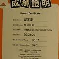 2008.12.21. 台北 ING