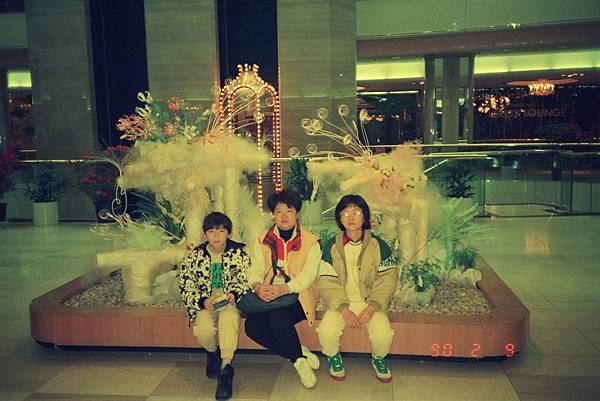 韓國 1990.02. img0014
