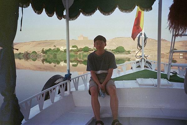 i亞斯文 阿拉伯式風帆船 mg0034