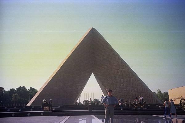 開羅博物館 img0015