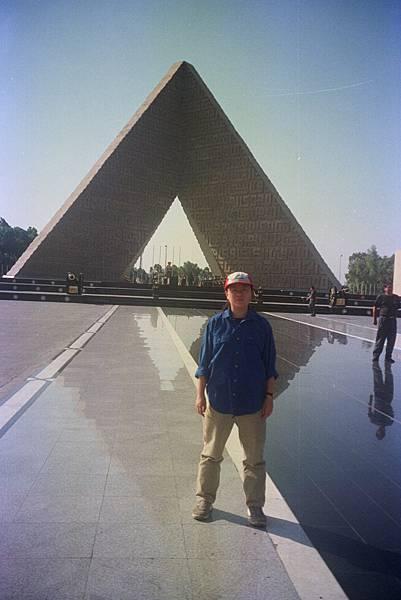 開羅博物館 img0017