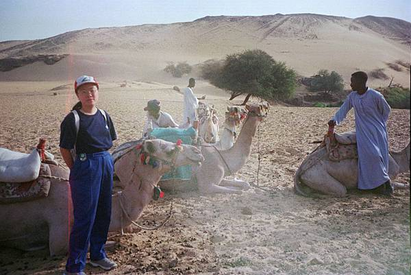 沙哈拉沙漠駱駝遊 img0000