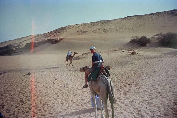 沙哈拉沙漠駱駝遊 img0004