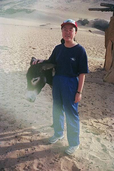 沙哈拉沙漠駱駝遊 img0006