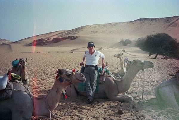 沙哈拉沙漠駱駝遊 img0007