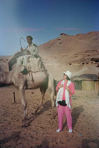 沙哈拉沙漠駱駝遊 img0008