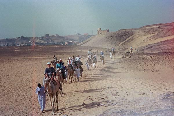 沙哈拉沙漠駱駝遊 img0009