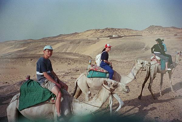 沙哈拉沙漠駱駝遊 img0011