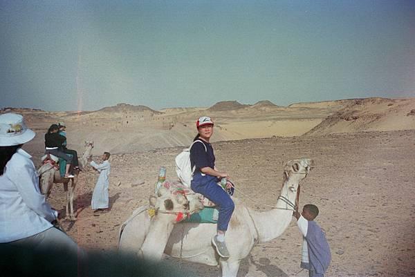 沙哈拉沙漠駱駝遊 img0012