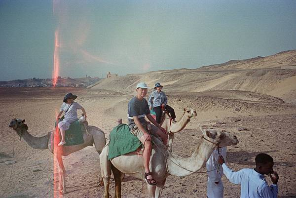 沙哈拉沙漠駱駝遊 img0013