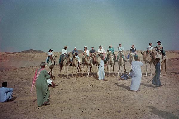 沙哈拉沙漠駱駝遊 img0014