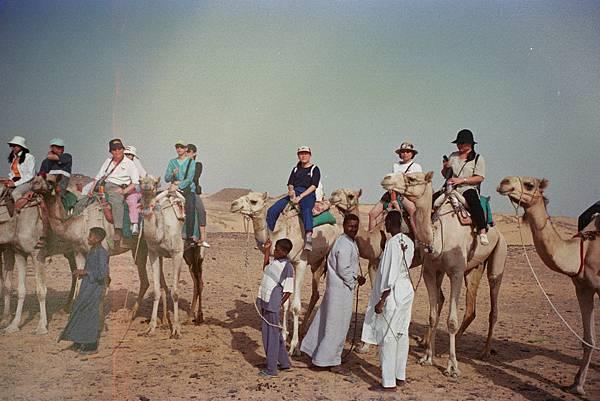 沙哈拉沙漠駱駝遊 img0019