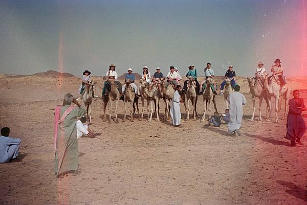 沙哈拉沙漠駱駝遊 img0020