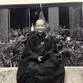 我的外祖母 在澳門 芙蓉山